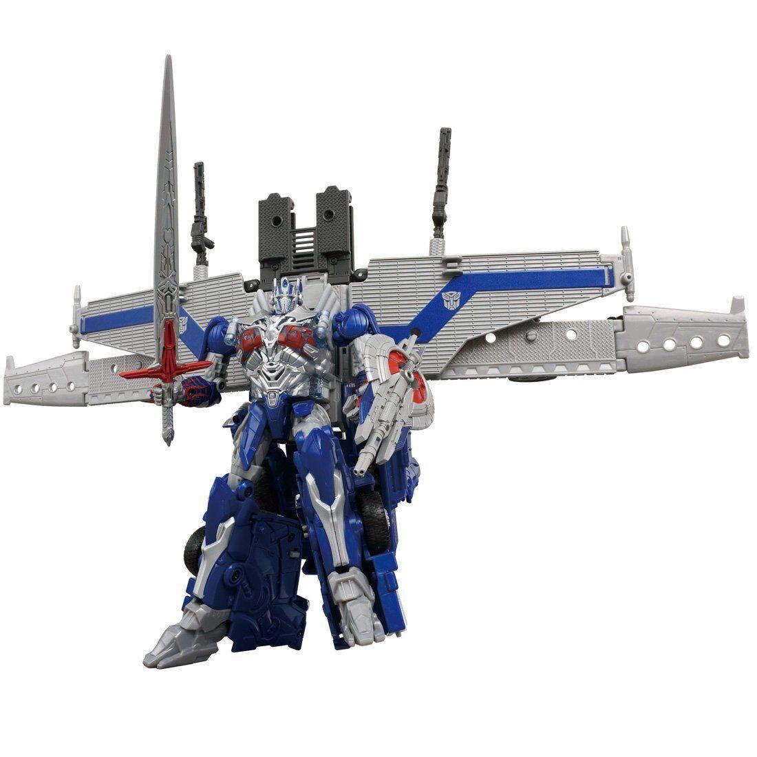 precio al por mayor Transformador de película TC-09 comando de de de Batalla Optimus Prime Figura De Acción Con Seguimiento  diseño único