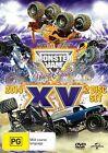 Monster Jam - World Finals XV (DVD, 2015, 2-Disc Set)