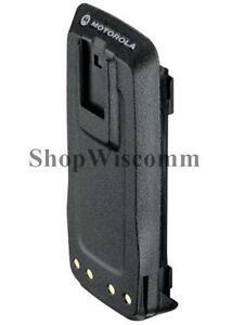 Motorola-PMNN4077D-IMPRES-Li-ion-2150-mAh-IP57-XPR-6550-XPR6550-PMNN4077