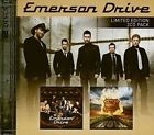 Roll/Believe: Double Pack * by Emerson Drive (CD, Jan-2016)