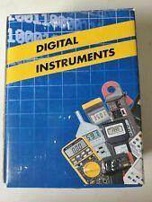 Lutron 822 A Fully Digital Emf Meter Ac Magnetic Wide Range High Resolution