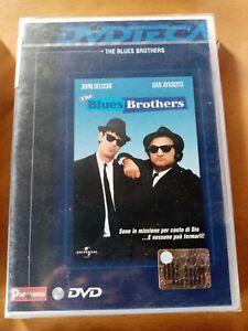 The blues brothers - DVD editoriale, nuovo sigillato