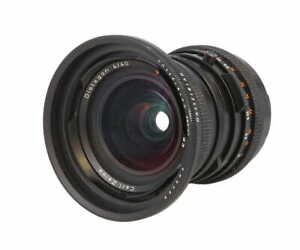 Hasselblad 40mm F/4 CF T* FLE Lens For 500 Series (V System) {93} - UG
