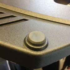 Givi Z126 Rubber Bungs Set for Givi Kappa Monolock / Monokey Base Plates & Racks