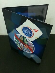 SJ-Malaysia-International-Definitive-Stamp-2016-Tiger-Dance-Flower-folder