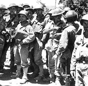 7x5-Gloss-Photo-ww5053-World-War-2-Pictures-Rencontre