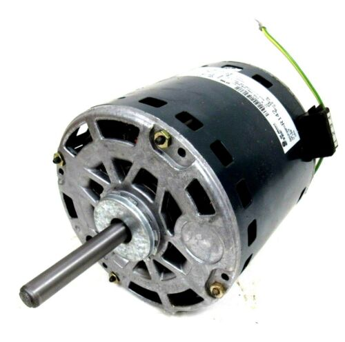 NEW GENERAL ELECTRIC 5KCP39PGR142S MOTOR 1//2HP 1075 RPM KCP39PGR142S