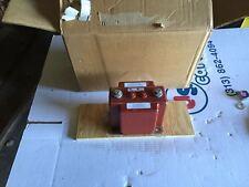 NEW Instrument Transformer Inc. Current Transfromer Cat #CTW3-60-T50-601