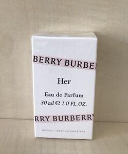 Profumo Spray WomanEbay Her Donna 30 Edp Burberry Ml Vapo New IfgyvbY7m6