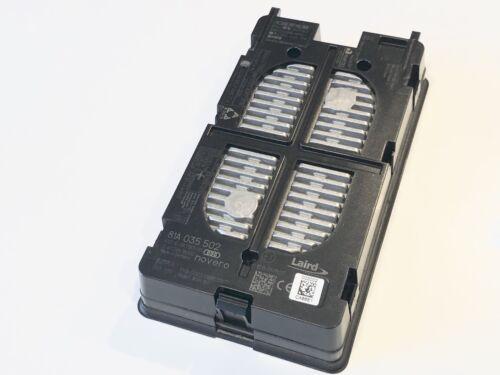 New OEM Audi A3 Q2 TT TTS TTRS RS3 R8 Antenna Wireless Charging Module 81A035502