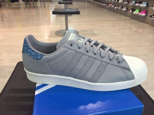 e3613b13f707 Adidas Superstar 80s Animal Oddit S75005