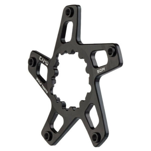 8mm Offset Wolf Tooth Components CAMO SRAM Direct Mount Spider
