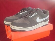 DS 2005 NIKE DELTA FORCE A LOW Brown Purple Grey SIZE 13 SKATEBOARDER New In Box