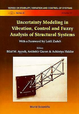 Uncertainty Modeling in Vibration, Control and Fuzzy Analysis of Structural Syst