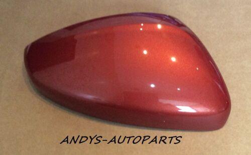 khk 2011 onward aile coque rétroviseur l//h ou r//h en rouge tourmaline Peugeot 208