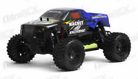 1/16 2.4ghz Exceed Rc Magnet Electric Powered Rtr Off Road Truck Sava Blue