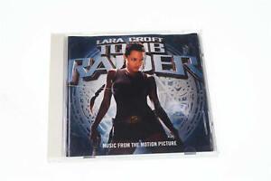 music-from-LARA-CROFT-TOMB-RAIDER-075596266925-CD-A10627