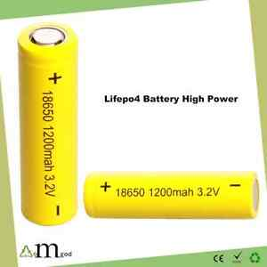 8-PCS-High-power-Lifepo4-18650-cells-A123-18650-Replacement