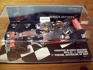 1-43-MCLAREN-MP4-22-2007-Lewis-Hamilton-1st-Podium-OZ