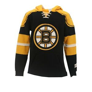 buy online d38bc 7383d Boston Bruins Official NHL CCM Apparel Kids & Youth Size ...