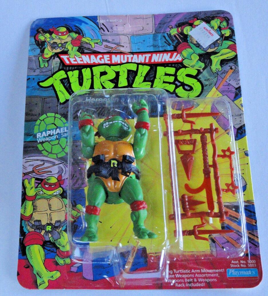 compra en línea hoy Teenage Mutant Ninja Turtles Raphael Raphael Raphael Moc  10  venta directa de fábrica