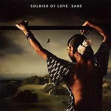 Soldier-Of-Love-von-Sade-CD-Zustand-gut