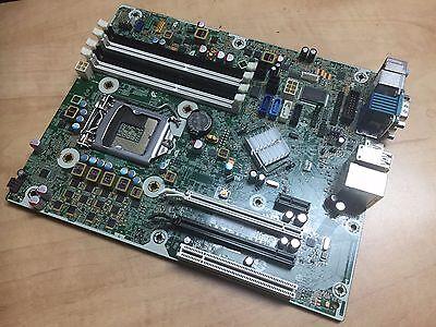 Hp Compaq Elite 8300 Intel Core I7 I5 I3 Lga1155 Motherboard 656933 001 Rev 0e 609015002155 Ebay