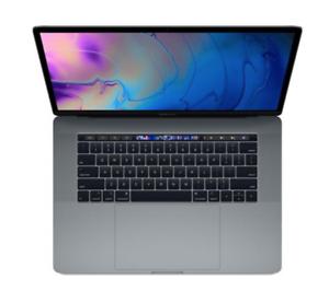 "Apple 15"" MacBook Pro Touch Bar | Core i7 3.1GHz | 16GB 256GB SSD BTO/CTO (2017)"