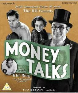 Money-Talks-Julian-Rose-UK-DVD-Brand-New-And-Sealed