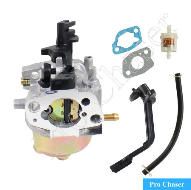 DuroMax DS4000S  DS4400E 7hp 208cc Generator Carburetor Carb