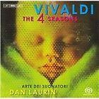 Antonio Vivaldi - Vivaldi: The Four Seasons (2006)