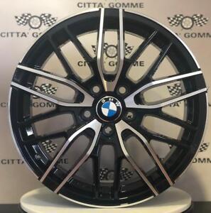 Cerchi-in-lega-BMW-Serie-1-2-3-z3-z4-x1-x3-da-17-034-NUOVI-OFFERTA-BICOLORE-TOP