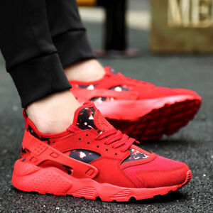 36542f72f21eb3 Image is loading Women-Running-Shoes -Breathable-Athletic-Casual-Sneakers-Sport-