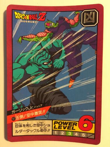 Dragon ball Z Super battle Power Level 127