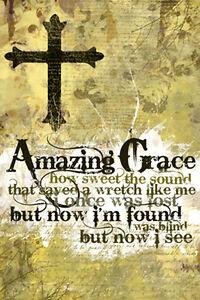 Grace christian song lyrics