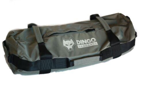 Medium-Large 20-30kg Dingo Sandbags