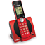 Red™ VTech CS6919-16 DECT 6.0 Cordless Phone with Caller ID//Call Waiting