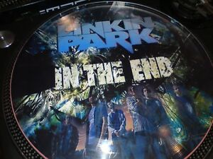 Linkin park in the end single  Linkin Park: In the End