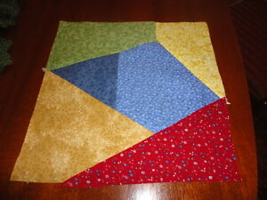 image is loading plastic templates easy crazy quilt