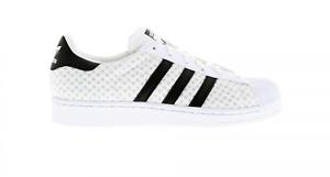 Da Donna Adidas Superstar W Scarpe Da Ginnastica Bianco BB5550