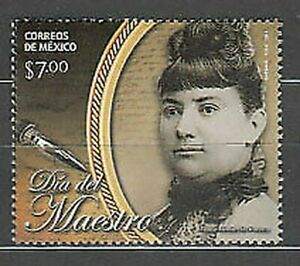 Mexico Mail 2014 Yvert 2823 MNH