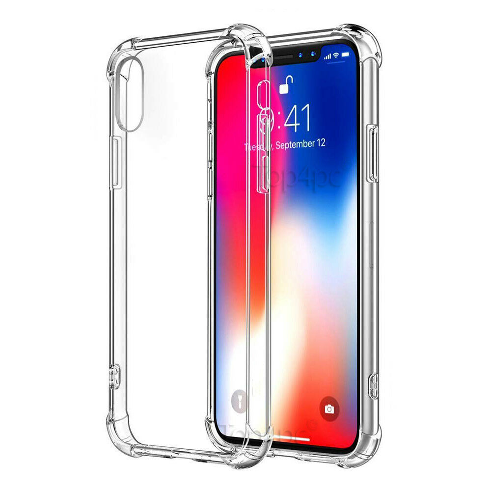 Pour iPhone X