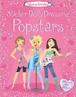 Sticker Dolly Dressing Popstars by Lucy Beckett-Bowman (Paperback, 2008)