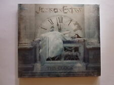 JESUS ON EXTASY THE CLOCK DIGI DARKWAVE EBM ELECTRO GOTHIC METAL NEU OVP