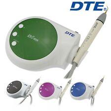 Woodpecker Dental Ultrasonic Scaler Handpiece Endo Tips Hw 5l Dte D5 Led Satelec
