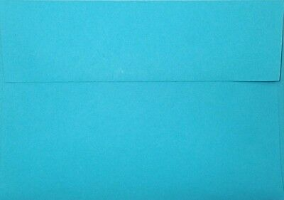 "A1 Envelopes (for 3 1/2"" x 5"" cards) - Bright Blue"