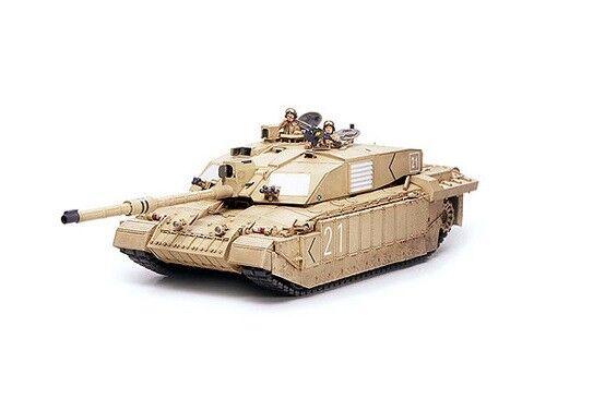 Tamiya 35274  135 Britannico autorarmato da Combattiessito Chtuttienger 2  Nuovo