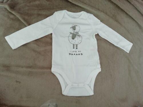 GAP Baby Girl Flutter Bodysuit 12-18 months Long short sleeve make your bundle