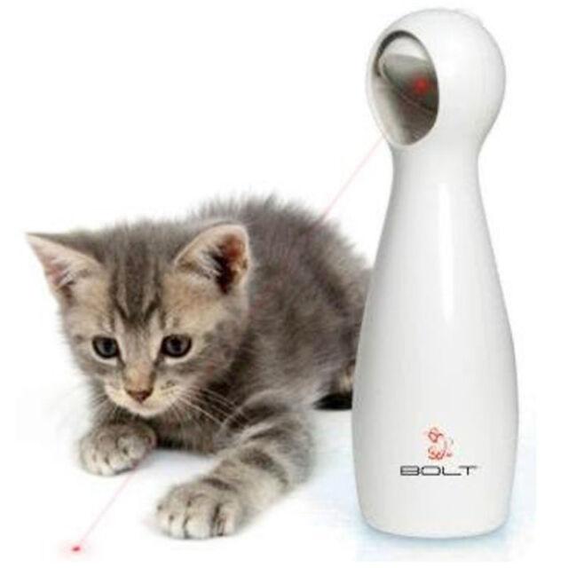PetSafe Frolicat Bolt Automatic Laser Light Interactive Cat Toy Home Design Ideas