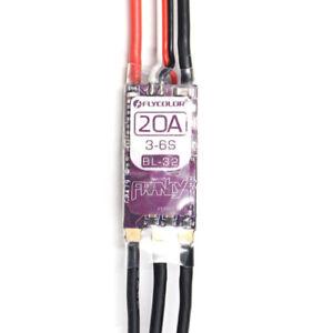 Flycolor-X-Cross-Blheli-32-20A-30A-40A-50A-ARM-32bit-DSHOT1200-Brushless-ESC